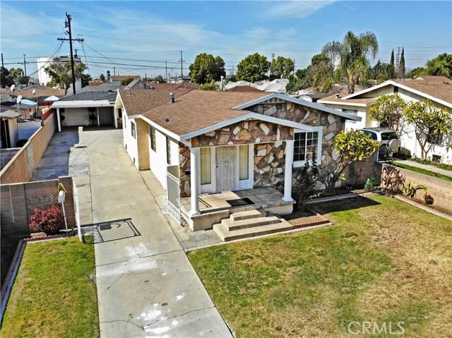 6251 Mayflower Avenue, Bell, CA 90201
