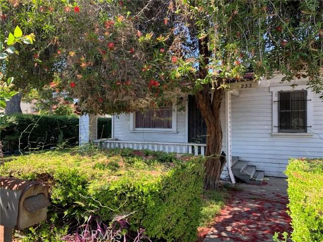 233 W Glendon Way, San Gabriel, CA 91776