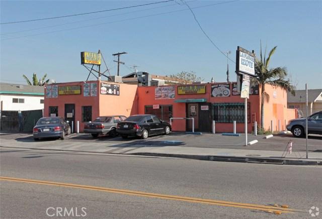 8232 Santa Fe Ave, Huntington Park, CA 90255