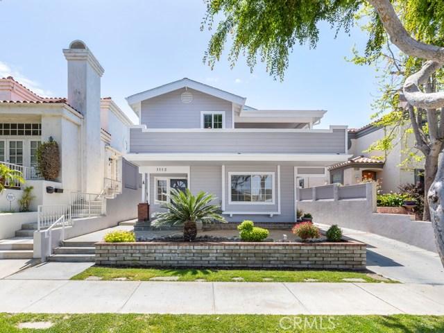 1112 Vincent Street A, Redondo Beach, California 90277, 3 Bedrooms Bedrooms, ,2 BathroomsBathrooms,For Sale,Vincent,SB19092691
