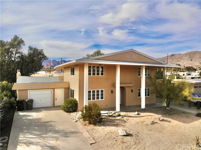 9616 Bella Vista Drive, Morongo Valley, CA 92256