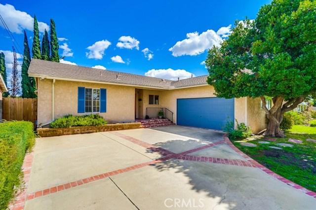 10108 Whitaker Avenue, Granada Hills, CA 91343