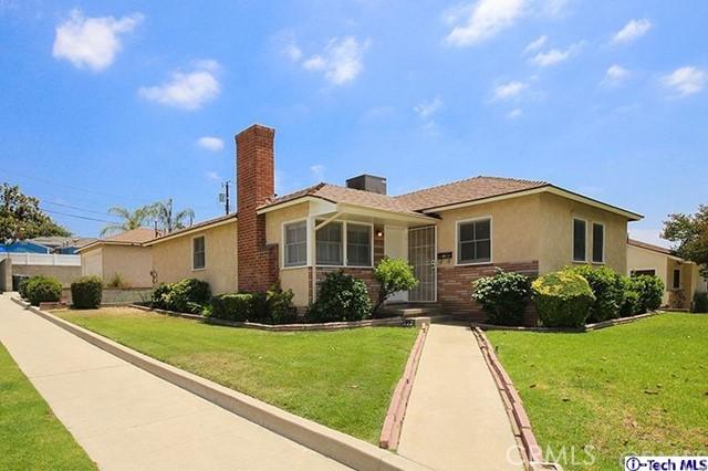 3158 N Naomi Street, Burbank, CA 91504