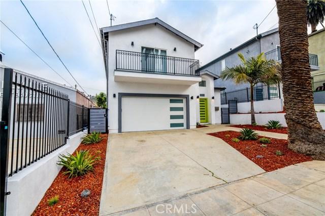 3715 Rolle Street, Los Angeles, CA 90031
