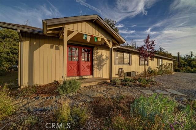 4836 Triangle Road, Mariposa, CA 95338