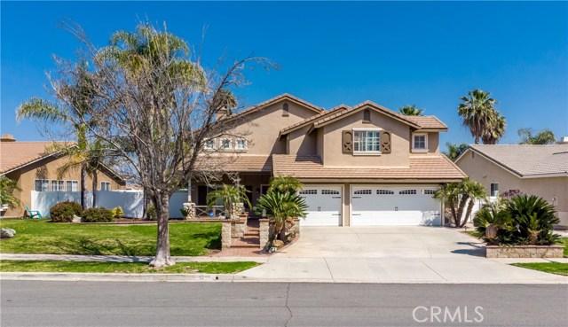 1245 Florence Street, Corona, CA 92882