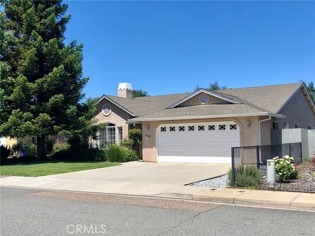 1260 Britt Lane, Red Bluff, CA 96080