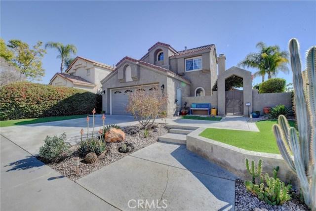 7121 Pleasant View Lane, Highland, CA 92346