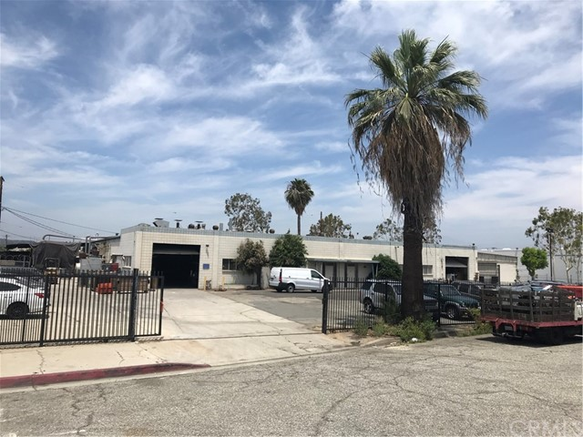 16205 Ward Way, City Of Industry, CA 91745