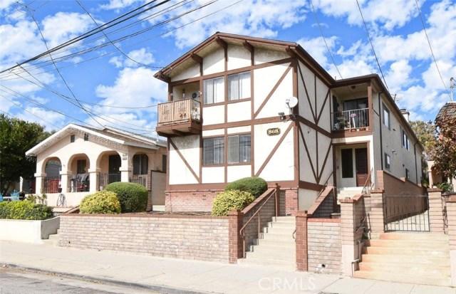 868 W 1st Street, San Pedro, CA 90731