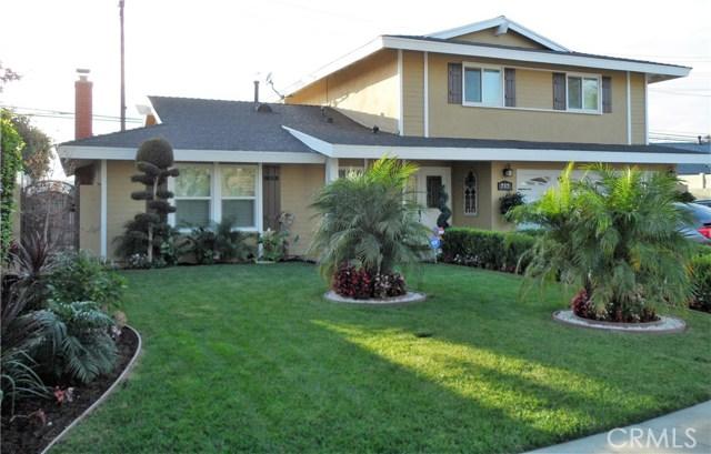 717 S Dawn Street, Anaheim, CA 92805