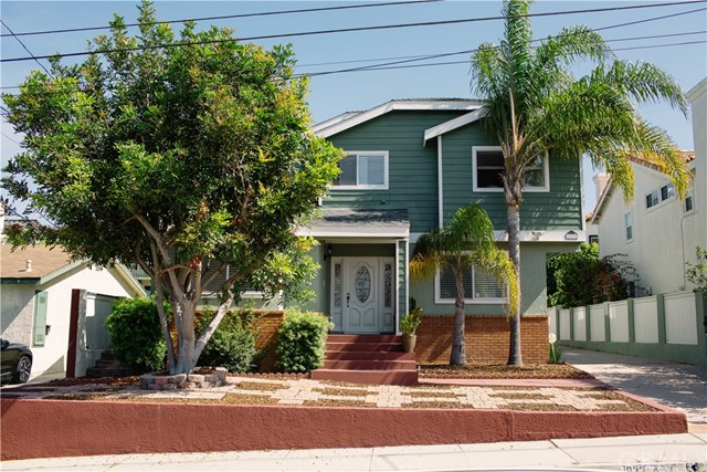 1933 Curtis Avenue A, Redondo Beach, CA 90278