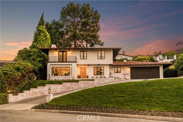 6018 Via Sonoma, Rancho Palos Verdes, CA 90275