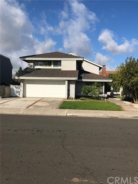 4 Eastmont, Irvine, CA 92604