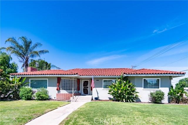 1589 N Arthur Avenue, Fresno, CA 93728