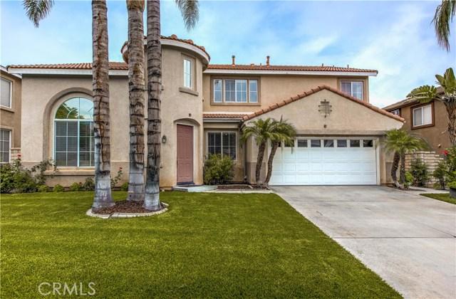4191 Havenridge Drive, Corona, CA 92883