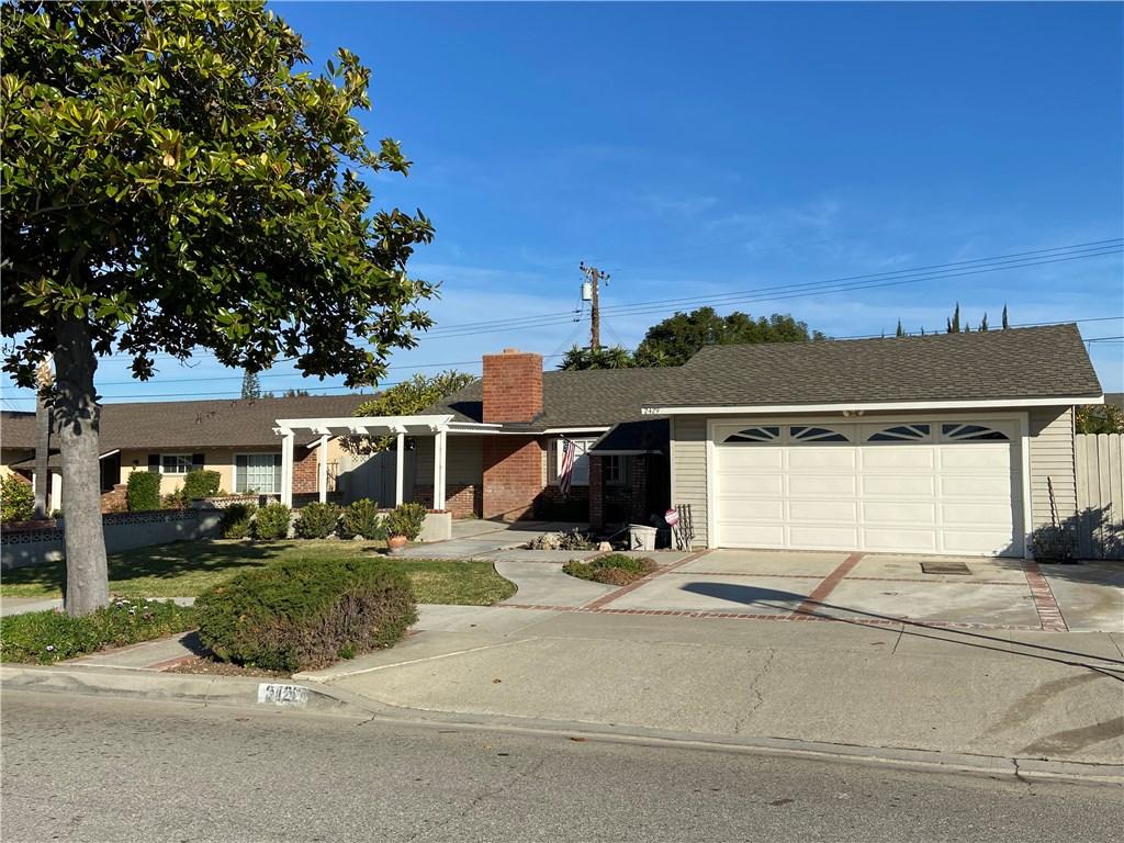2429 E Jackson Avenue, Orange, CA 92867