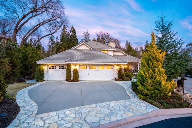 27558 Meadow Cove Court, Lake Arrowhead, CA 92352