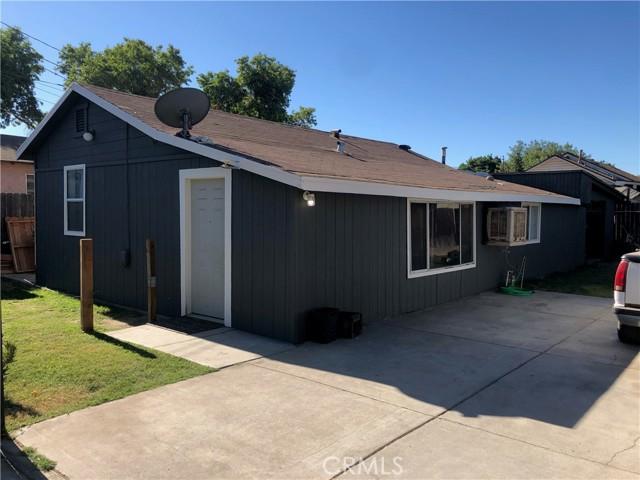 913 11th St #1/2, Merced, CA, 95341