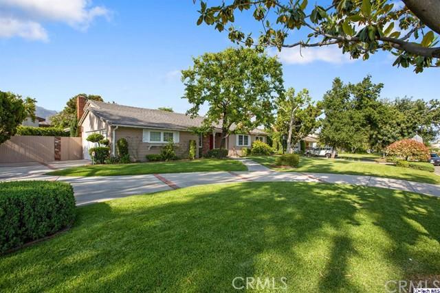 971 Hugo Reid Drive, Arcadia, CA 91007