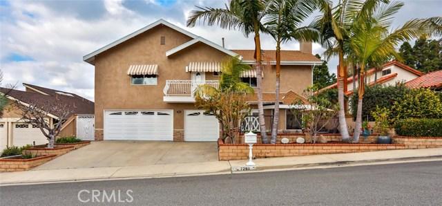 7261  Sunbreeze Drive, Huntington Beach, California