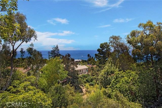 31471 Ocean View Street, Laguna Beach, CA 92651