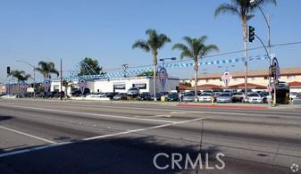 13541 Prairie Avenue, Hawthorne, CA 90250