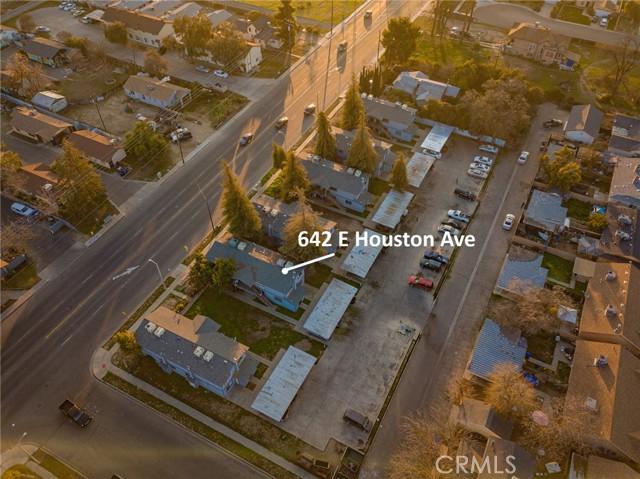 642 E Houston Av, Visalia, CA 93292 Photo 0