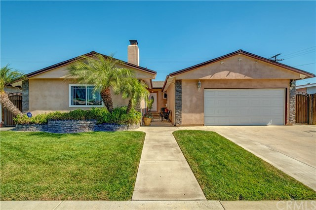 11626 Grovedale Drive, Whittier, CA 90604