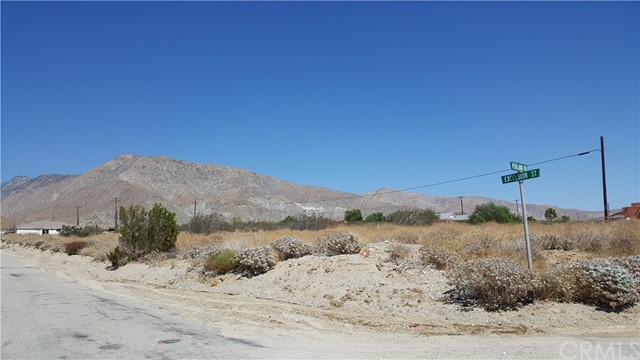 0 Excelsior, Whitewater, CA 92282
