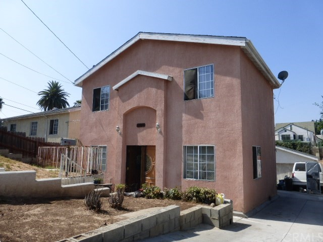 3078 Inez Street, Los Angeles, CA 90023