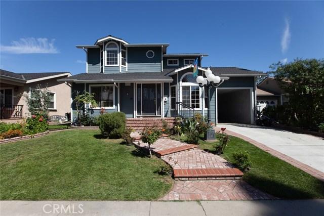 5238 Premiere Avenue, Lakewood, CA 90712