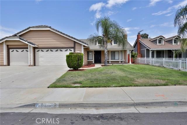 25168 Marsel Ranch Road, Moreno Valley, CA 92553
