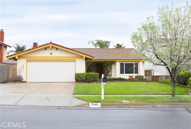 7045 Palm Drive, Rancho Cucamonga, CA 91701