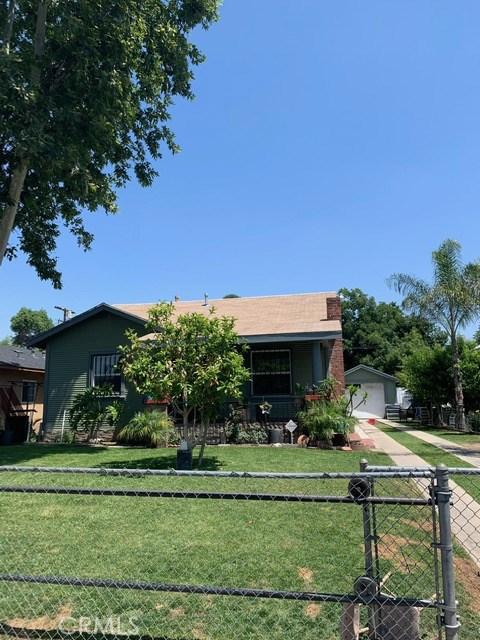 264 E 11th Street, San Bernardino, CA 92410