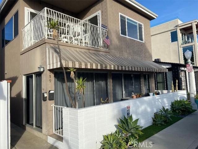 119 Ruby Avenue, Newport Beach, CA 92662