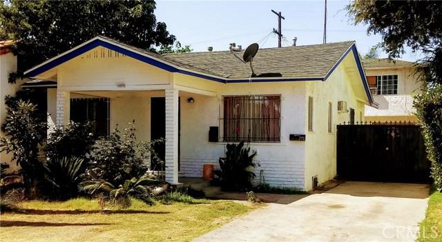 6611 State St, Huntington Park, CA 90255 Photo