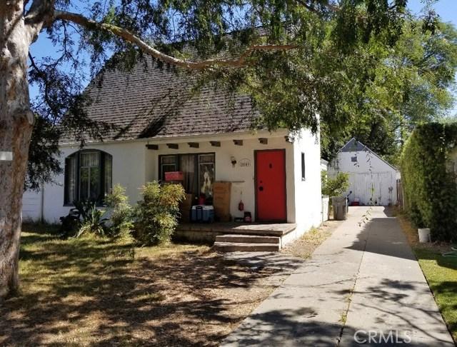 2009 Greenleaf Street, Santa Ana, CA 92706