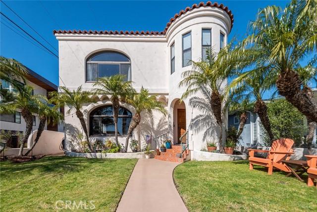619 Avenue B, Redondo Beach, California 90277, 5 Bedrooms Bedrooms, ,3 BathroomsBathrooms,For Sale,Avenue B,SB21044524