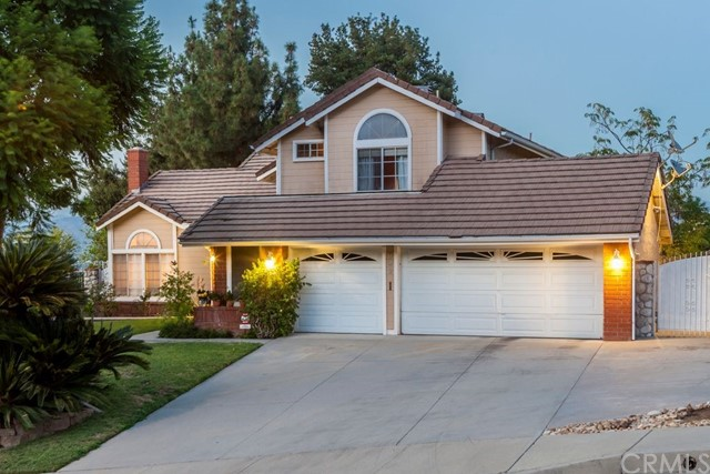 932 S Easthills Drive, West Covina, CA 91791