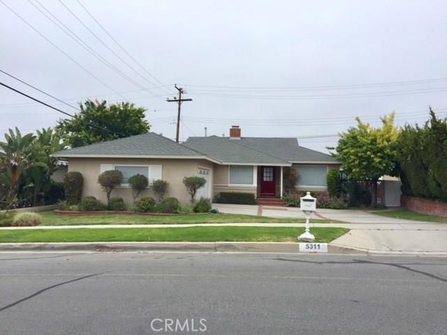5311 Manitowac Drive, Rancho Palos Verdes, CA 90275