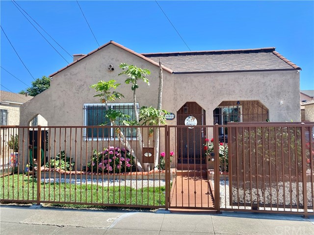 608 E Elm Street Compton, CA 90221