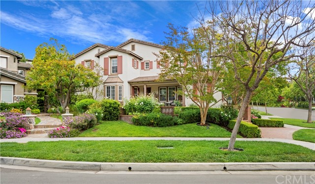 1 Waverly Place, Ladera Ranch, CA 92694