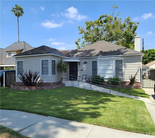 4006 Olmsted Avenue, Los Angeles, CA 90008