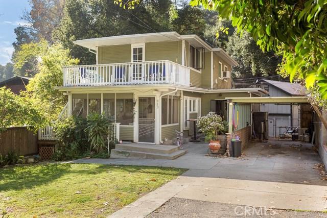 813 Woodland Drive, Sierra Madre, CA 91024