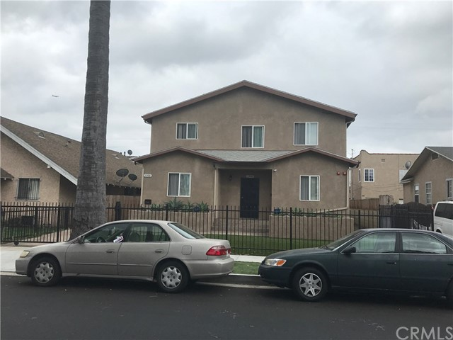 1306 W 85th Street, Los Angeles, CA 90044