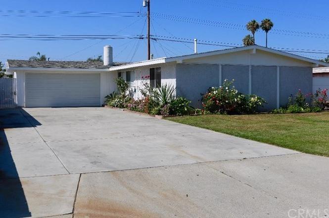 7832 Ruthann Avenue, Stanton, CA 90680