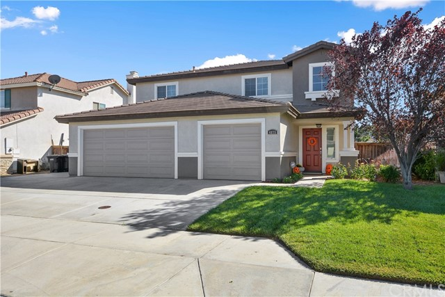 4875 Creekridge Lane, Hemet, CA 92545