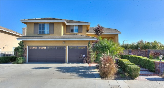 1315 Gold Shadow Lane, Chino Hills, CA 91709