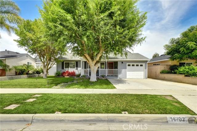 14702 Dalwood Avenue, Norwalk, CA 90650